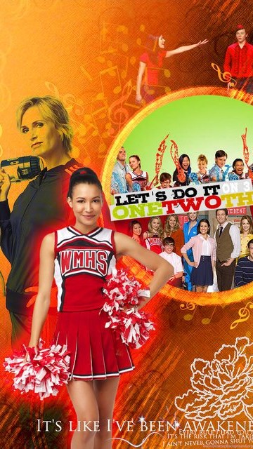 Nice glee wallpapers by ishily dzvcpd desktop background desktop background exif data voltagebd Image collections
