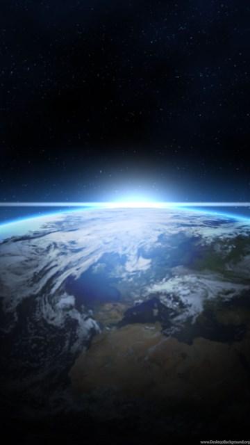 Nasa In Space 4K Wallpapers Desktop Background