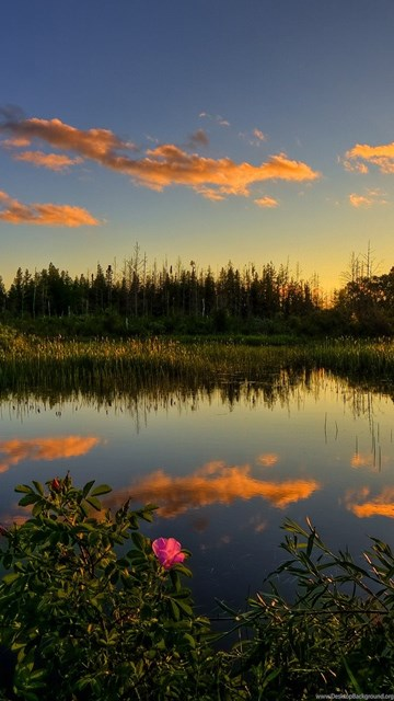 Peaceful Desktop Backgrounds Hd Wallpapers And Pictures