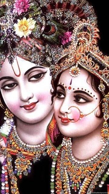 Best High Resolution Radha Krishna Wallpapers Ht5 Wallpaperub Com