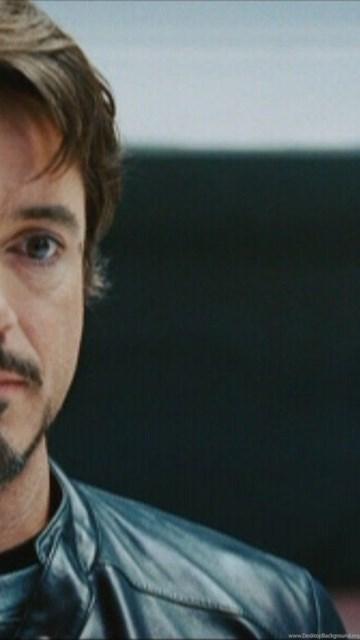 Hd Tony Stark Wallpapers Desktop Background