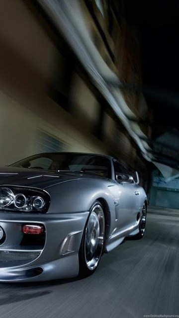 Cool Toyota Supra Wallpapers Hd Wallpapers Desktop Background