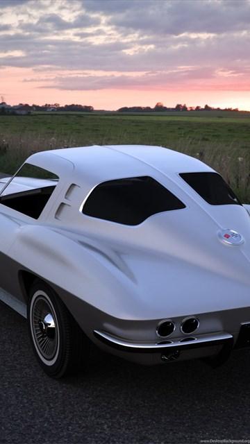 Corvette C2 Stingray Wallpapers Desktop