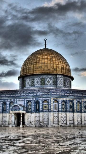 Al aqsa mosque wallpapers hd hdr download desktop background - Al aqsa mosque hd wallpapers ...