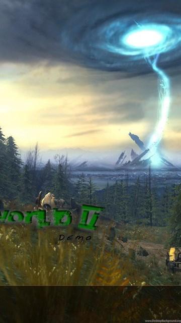 Backgrounds image dangerousworld 2 mod for half life 2 - Half life desktop backgrounds ...