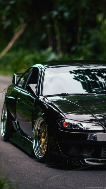 Nissan Jdm Car Silvia S15 Wallpapers Hd Desktop And