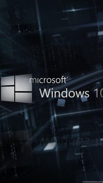 Windows 10 Wallpapers Collection Desktop Background