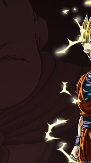 Download 680 Wallpaper Android Goku HD Terbaru