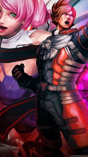 Lars Alexandersson Tekken 6 Wallpaper Source Labzada
