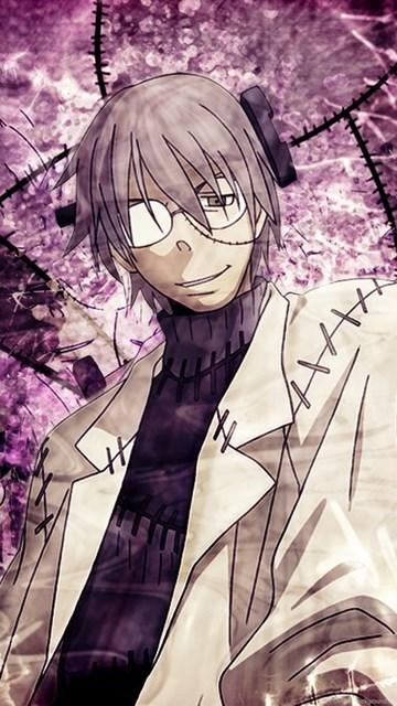 Soul Eater Dr Franken Stein Hd Wallpapers For Pc Attachment