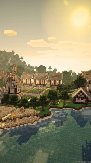 Minecraft Wallpapers Hd 1080p For Download Desktop Background