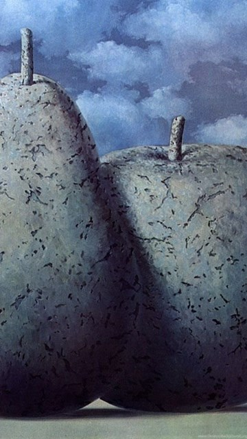 Surrealist Paintings Rene Magritte Paintings 1024x768 No