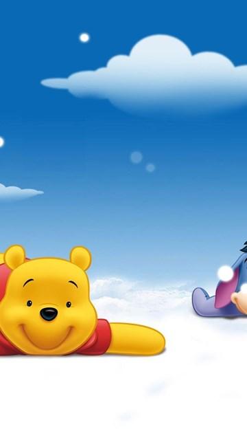 Winnie The Pooh Wallpapers Desktop Background