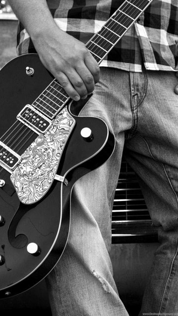 Music Wallpaper: Rock N Roll Tumblr Android Wallpapers For ...