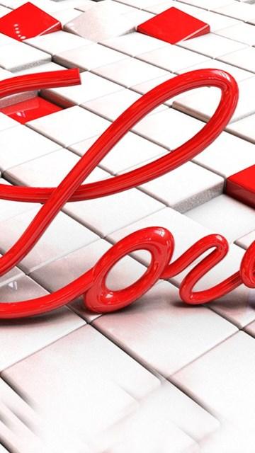 Beautiful 3d Love Wallpapers Free Download Desktop Background