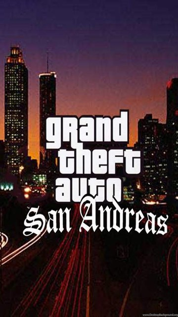 Aida Shaw Grand Theft Auto San Andreas Wallpapers Hd Desktop Background