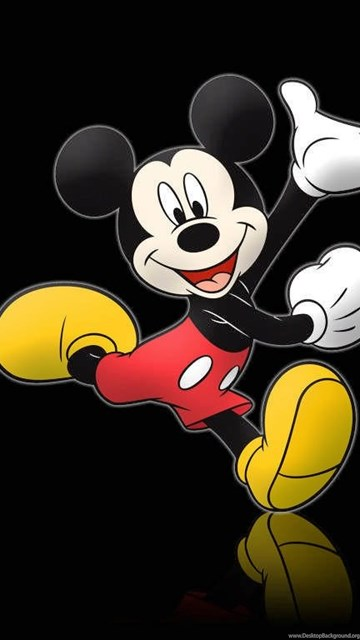 Mickey Mouse Wallpapers Hd Desktop Background