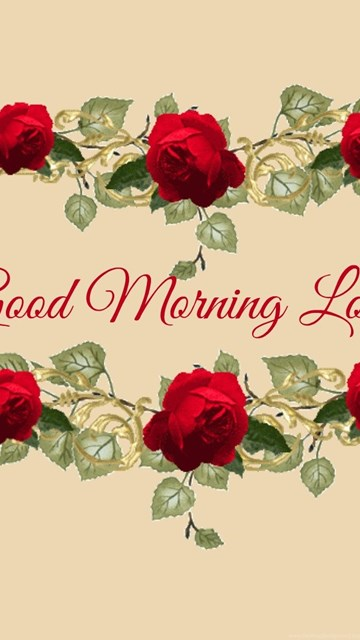 Good Morning Love Wallpapers Collection 32 Desktop Background