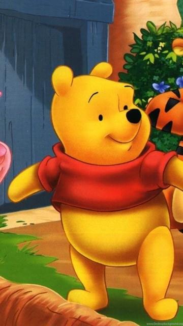 Imagenes De Winnie Pooh Desktop Background