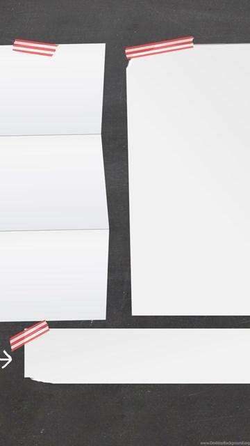 Chalkboard Computer Desktop Wallpapers Organizer Desktop Background