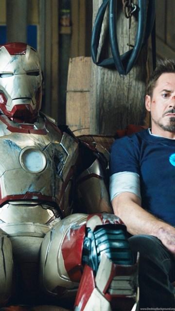 Robert Downey Jr Iron Man 3 Hd Wallpapers Ihd Wallpapers Desktop