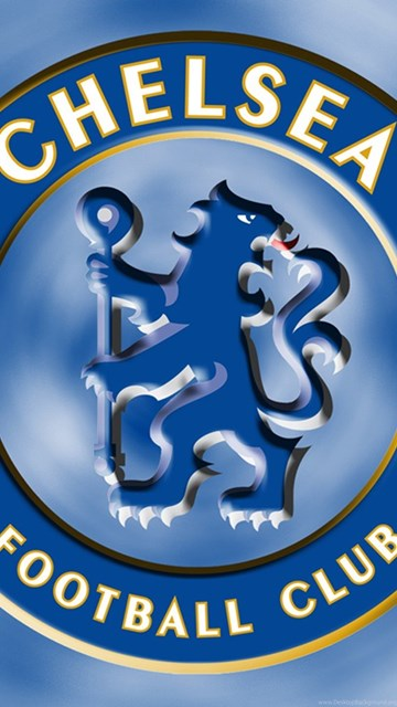 Chelsea Logo 3d Wallpaper, Football Pictures And Photos