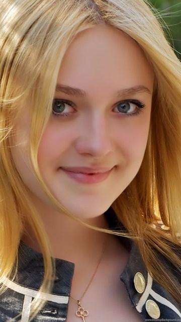 Hollywood actress dakota fanning top hd free wallpapers - Hollywood desktop wallpapers actresses ...
