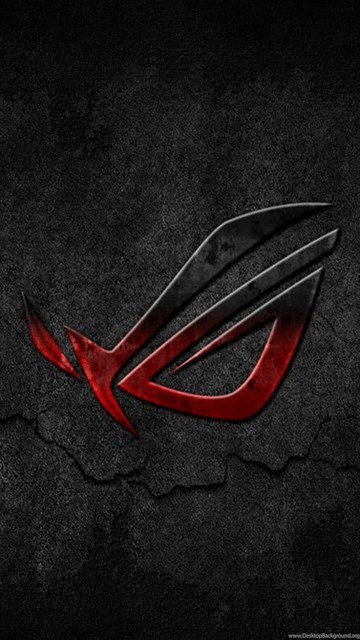 Premium Rog Wallpapers By Cybacreep On Deviantart Desktop Background