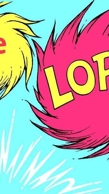 Repin Image Unless Lorax Wallpapers The On Pinterest Desktop Background