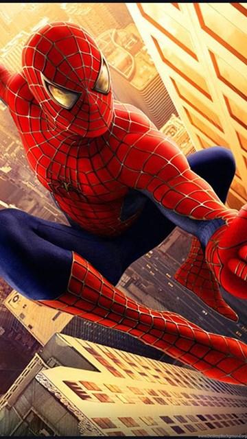Spiderman 4 Hd Wallpapers Desktop Background