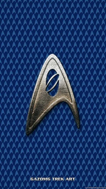 deviantart more like star trek insignia wallpapers by
