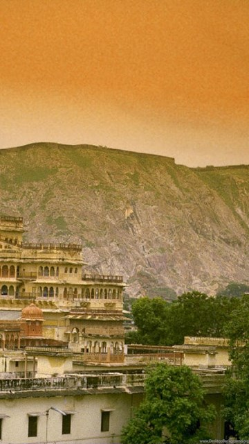 Desktop Wallpapers Gallery Travels City Palace Jaipur India
