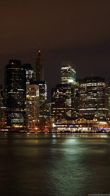 New Playstation 5 >> Beautiful New York City At Night Ipad Hd Wallpapers ...