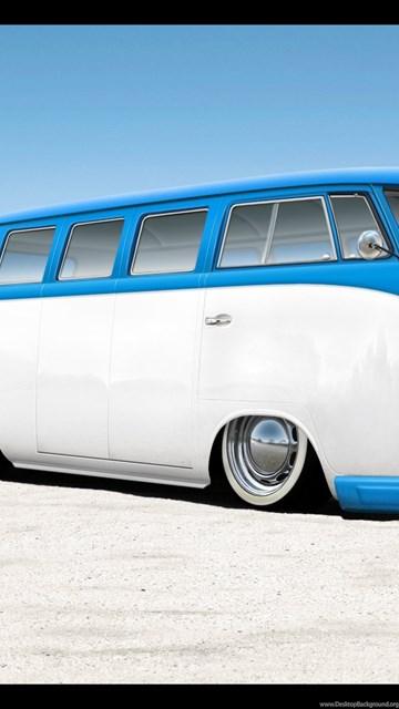 vw combi van hd wallpapers volkswagen kombi hippie bus desktop background