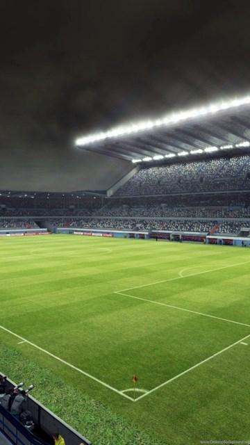 Football Stadium Hd Wallpapers Desktop Background