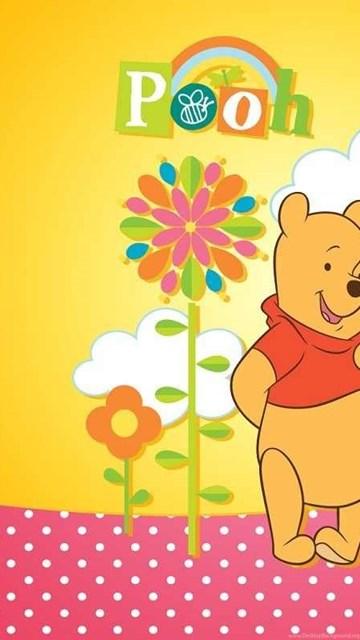 Winnie The Pooh Wallpaper Backgrounds Desktop Background