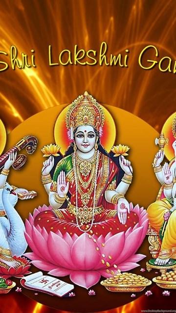 God Vinayagar Wallpapers Desktop Background