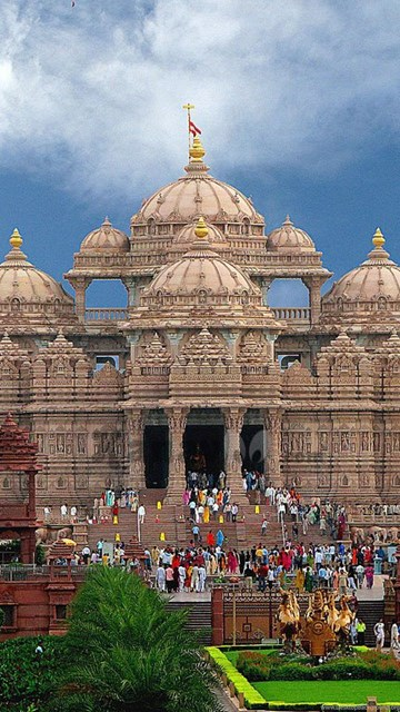 Wallpapers somnath temple we provide akshardham hd 1024x768 desktop background exif data thecheapjerseys Choice Image
