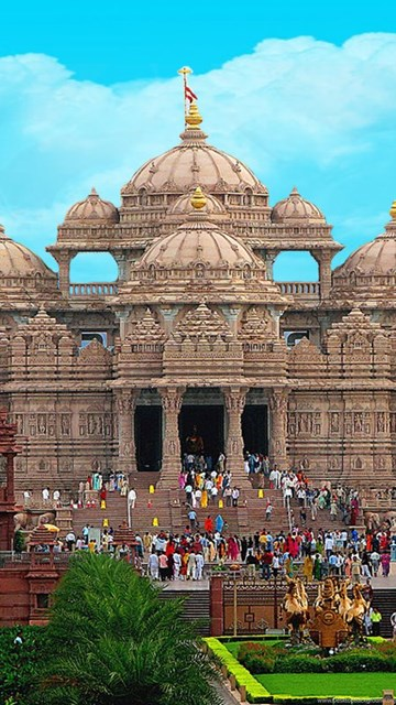 Akshardham temple photo picture images wallpapers download free desktop background exif data altavistaventures Gallery