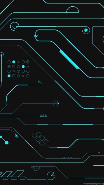Wallpapers electronic circuit board x 2560x1600 desktop - Circuit board wallpaper android ...