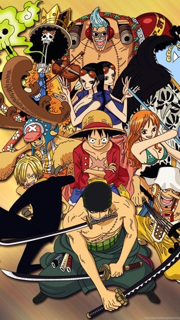 Wallpapers All One Piece Wallpapers Anime For Mobile Free Desktop