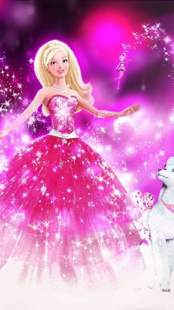 Download Barbie Live Wallpapers For Android Barbie Live Wallpapers