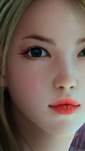 11 Beautiful Girl Face :: Beautiful Girl Hd Faces Desktop