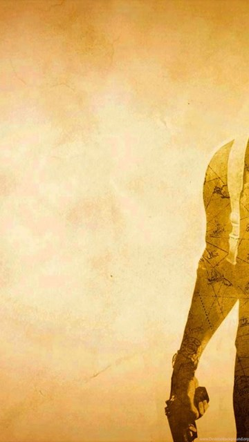 Uncharted The Nathan Drake Collection Hd Desktop Wallpapers High