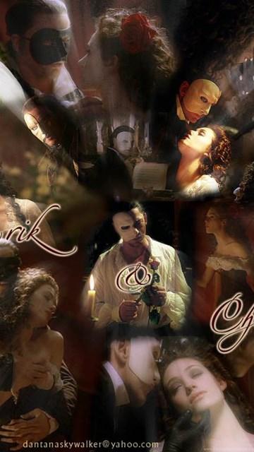 Movie Photos The Phantom Of The Opera Wallpapers 2004 Ganjのブログ Desktop Background