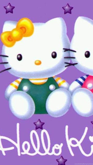 Hello kitty wallpapers hd android desktop background desktop background exif data voltagebd Images