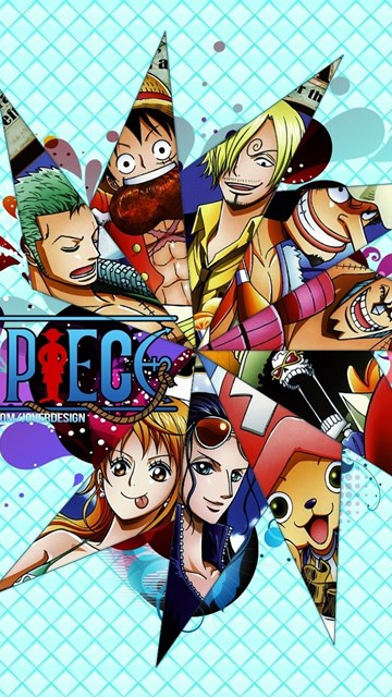 One Piece New World Cool Wallpapers 10478 Hd Wallpapers Site Desktop