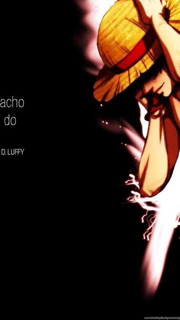 One piece luffy wallpapers hd desktop background - One piece wallpaper hd for android ...