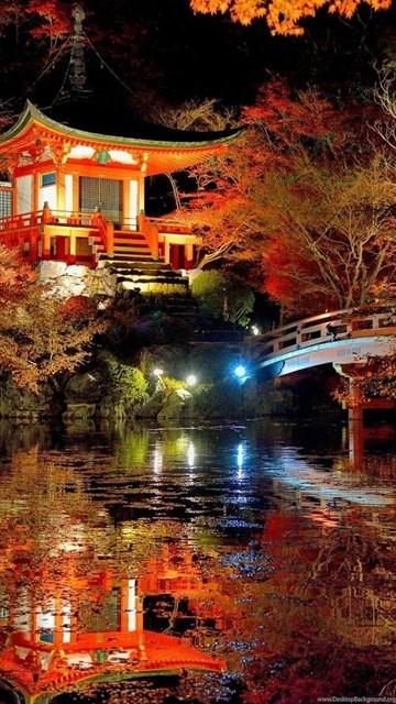 Scenery: Lovely Japanese Garden Landscape Cool Wallpapers ...
