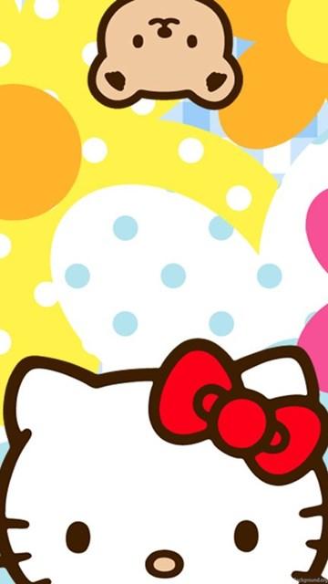Hello Kitty Hello Kitty Wallpapers 2359040 Fanpop Desktop Background